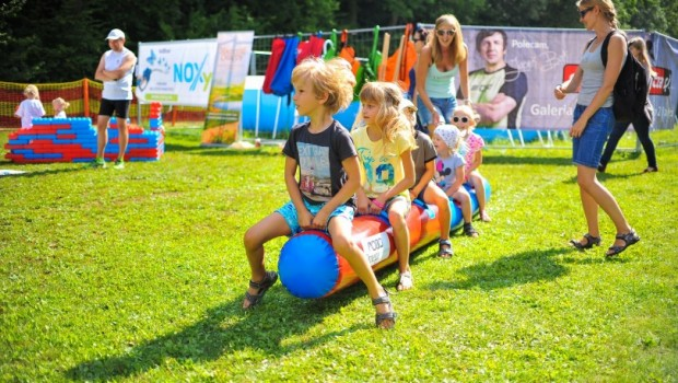 piknik gry i zabawy