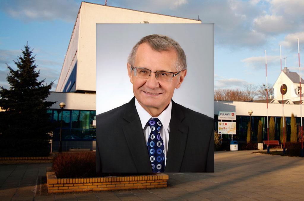 Patronat Prezydenta Miasta Puławy