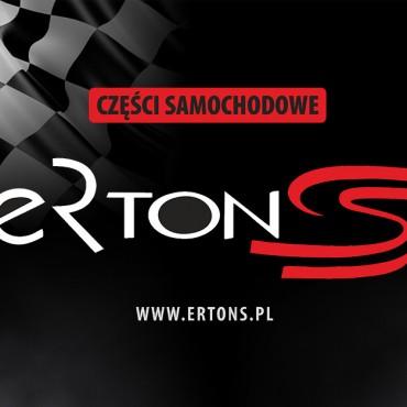 Firma ERTONS sponsorem głównym BST 2018
